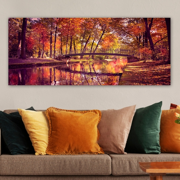 YTY135614531_50120 Multicolor Decorative Canvas Painting