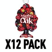 Berry Mix (Pack Of 12) Mighty Oak Air Freshener