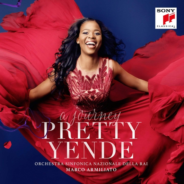 Pretty Yende - A Journey CD