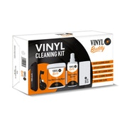 Vinyl Buddy LP Vinyl Record Cleaning Kit