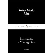 Letters to a Young Poet by Rainer Maria Rilke (Paperback, 2016)