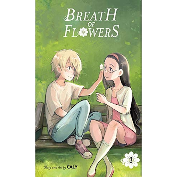 Hana no Breath, Volume 1