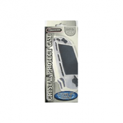 Crystal Clear Protective Case PSP