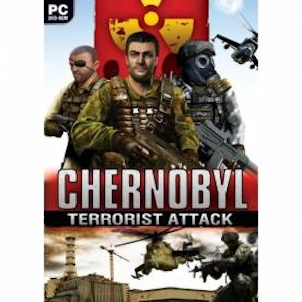 Chernobyl Terrorist Attack PC Game