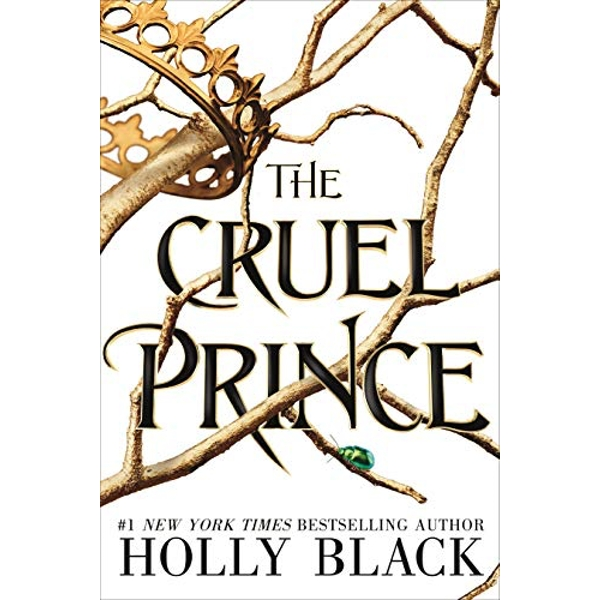 The Cruel Prince (The Folk of the Air)  Paperback / softback 2018