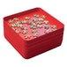 Jumbo Puzzle Mates Sorting Tray - Red - Image 2
