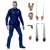 Ultimate T-1000 (Terminator 2) Neca 7 Inch Action Figure