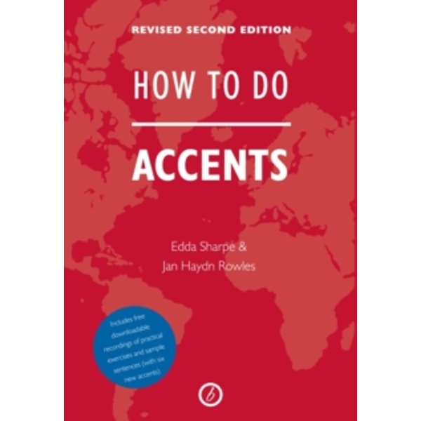 How to Do Accents by Edda Sharpe, Jan Haydn Rowles (Mixed media product, 2009)