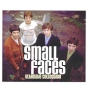 The Small Faces Ultimate Collection CD