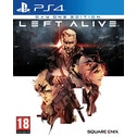 Left Alive Day One Edition PS4 Game