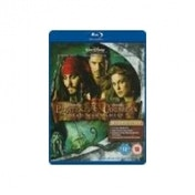 Pirates Of The Caribbean Dead Mans Chest Blu-ray