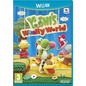 Yoshis Woolly World Wii U Game