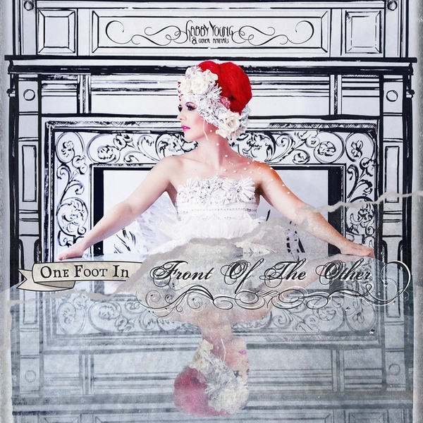Gabby Young & Other Animals ‎– One Foot In Front Of The Other Vinyl