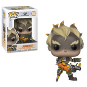 Junkrat (Overwatch) Funko Pop! Vinyl Figure