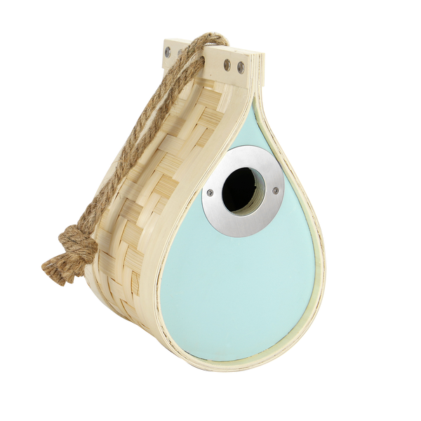 Dewdrop Nest Box | M&W (Bird)