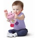 VTech Little Friendlies Happy Hippo Teether - Pink - Image 2