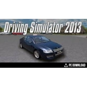 Driving Simulator 2013 PC CD Key Download for Excalibur
