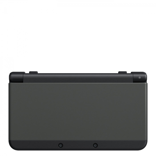 New Nintendo 3DS Handheld Console Black - Image 2
