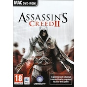 Assassin's Creed 2 Game Mac