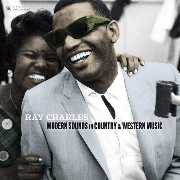 Ray Charles - Modern Sounds In Country & Western Music Vinyl