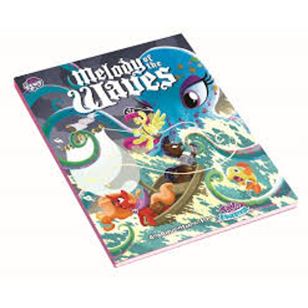 Tails of Equestria MLP RPG Melody of the Waves Expansion