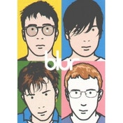 Blur The Best Of DVD