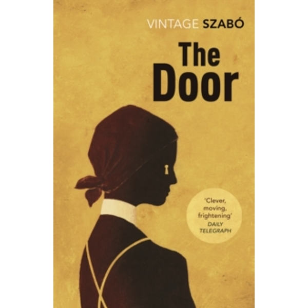 The Door by Magda Szabo (Paperback, 2017)