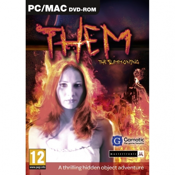 Them Chapter 1 The Summoning Game PC