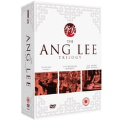 Ang Lee Trilogy DVD