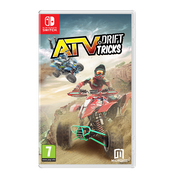 ATV Drift and Tricks Nintendo Switch Game