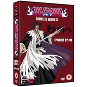 Bleach Complete Series 5 DVD