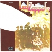 Led Zeppelin Ii CD