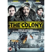 Colony DVD