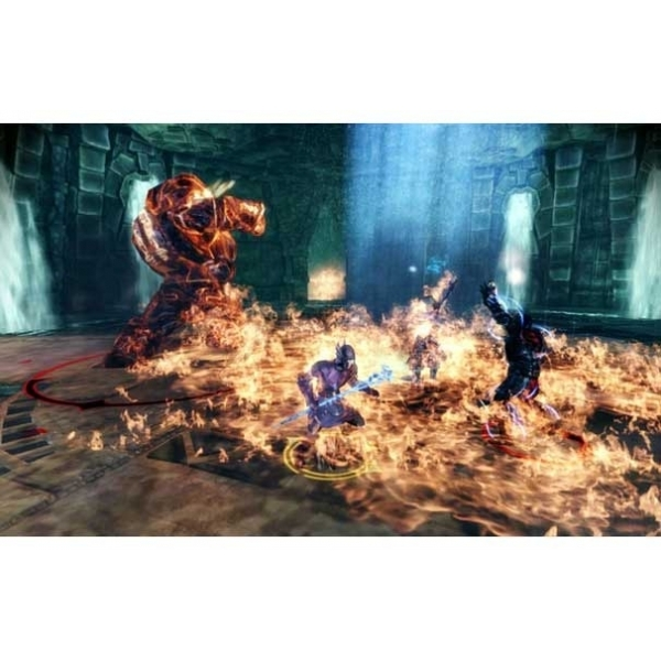Dragon Age Origins Awakening Expansion Pack Game PC - Image 3