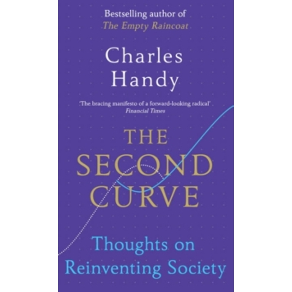 The Second Curve : Thoughts on Reinventing Society