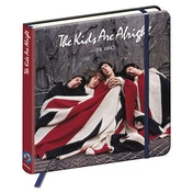 The Who - The kids are alright Notebook