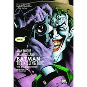 Batman The Killing Joke Special Ed HC by Alan Moore (Hardback, 2008)