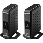 One For All SV-1760 Full HD 3D Audio Video TV Wireless HDMI Sender