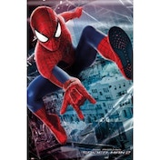 The Amazing Spider-Man Webslinger Maxi Poster