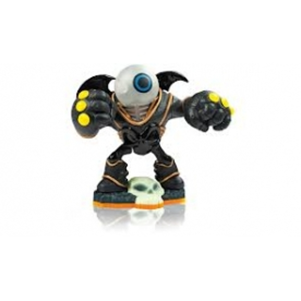 Eye Brawl (Skylanders Giants) Undead Character Figure