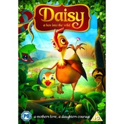 Daisy A Hen Into The Wild DVD