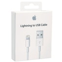 Apple Lightning to USB 1m Retail Packaged Cable