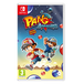 Pang Adventures Buster Edition Nintendo Switch Game - Image 2