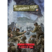 FW108 Flames Of War Turning Tide Book
