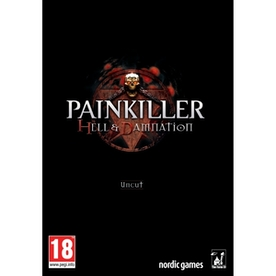 Painkiller Hell & Damnation Game PC