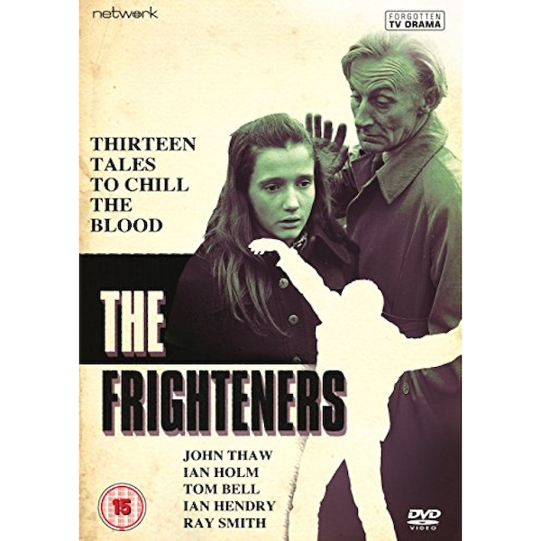 The Frighteners: The Complete Series DVD
