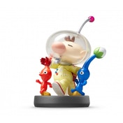 Olimar Amiibo (Super Smash Bros) for Nintendo Wii U & 3DS