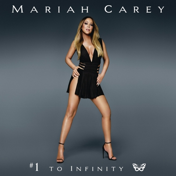 Mariah Carey - #1 To Infinity CD