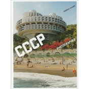 CCCP: Cosmic Communist Constructions Photographed by Taschen GmbH (Hardback, 2011)