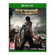 Dead Rising 3 Game Xbox One